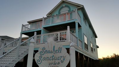 Photo for Seashell Sanctuary ~B~ Side