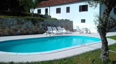Photo for House with swimming pool located only 17km from the center of Barcelos