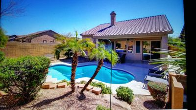 Photo for PRIVACY and POOL in McDowell Mountain Ranch Awaits You!