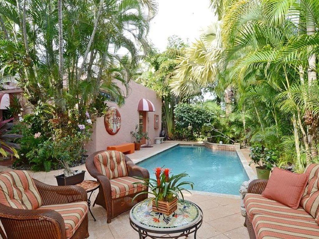 Tropical Retreat w/ Private Guesthouse & Po... - VRBO