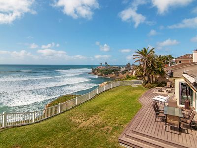 Photo for 4BR House Vacation Rental in La Jolla, California