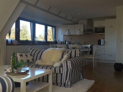 Photo for Sylt Centerpiece: Light, space and comfort in the heart of the island