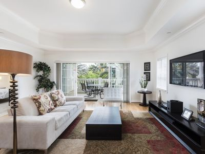 Photo for Luxury on a budget - Reunion Resort - Welcome To Contemporary 3 Beds 3 Baths Condo - 6 Miles To Disney