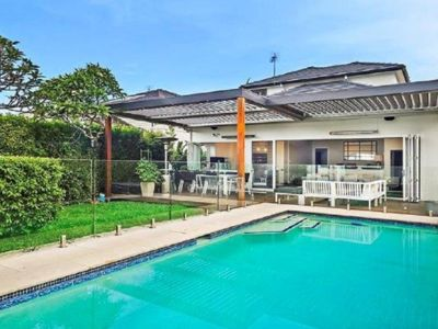 Photo for Modern family home with pool in Freshwater on Sydney's Northern Beaches