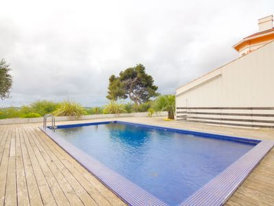 Photo for Vacation home Azur in Hyères - 10 persons, 5 bedrooms