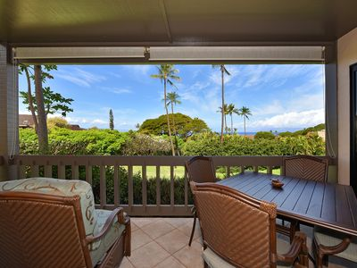 Photo for Spacious 2 bedroom Kaanapali Hillside-walking distance to Airport Beach