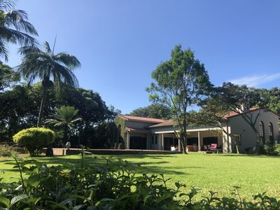 Photo for 4BR House Vacation Rental in Salt Rock, KZN