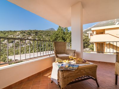 Photo for Holiday apartment 800 m from the sea