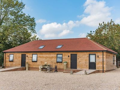 Photo for 4 bedroom accommodation in Waltham