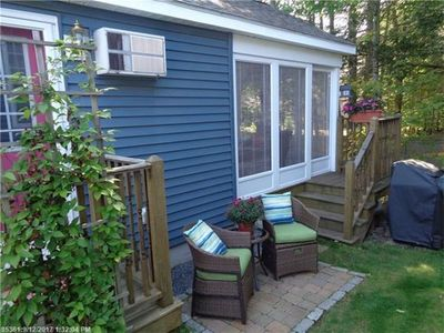 Photo for 2BR Cottage Vacation Rental in Wells, Maine