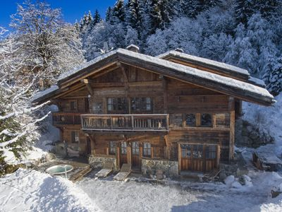 Photo for 6BR Chalet Vacation Rental in Megeve