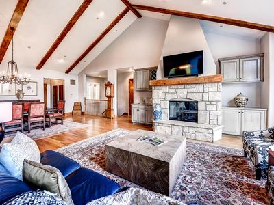 Photo for Impressive and Spacious Cordillera Home Situated Right on the Golf Course