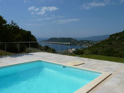 Photo for 4BR Villa Vacation Rental in Sant'andréa-D'orcino, Corse