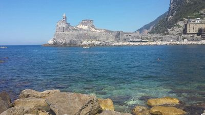 Photo for Lerici, Tellaro, Portovenere, 5 terre..tutte the wonders just minutes from home!
