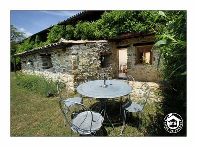 Photo for Gite Arnayon, 2 bedrooms, 4 persons