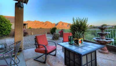 Photo for The Mountains are calling with this spacious home that offers AMAZING views!