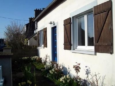 Photo for House 4 to 5 people in Saint-Malo.