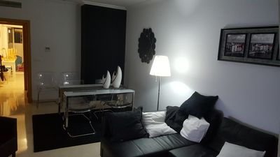 Photo for Rental apartment 6 people in malaga Spain