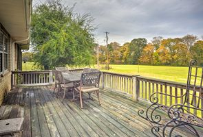 Photo for 3BR House Vacation Rental in Nunnelly, Tennessee