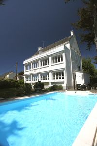 Photo for High-standard villa located in Quiberon (56170). One-week rental is a minimum.