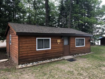 Cabin 6 on Fife Lake - Special Soccer Pricing