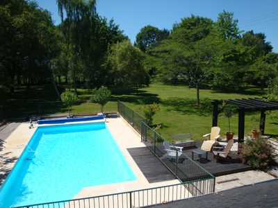 Photo for Cottage 2 to 4 people with pool