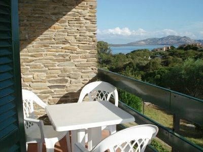 Photo for Charming apartment with sea view - Apartment Cormorano e Oleandro 54