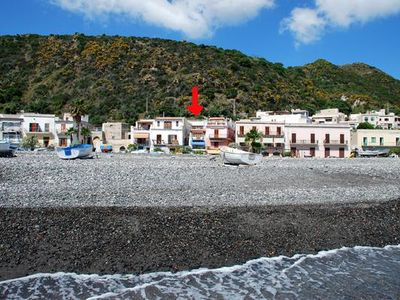 Photo for Holiday apartment Lipari for 4 persons with 1 bedroom - Holiday apartment