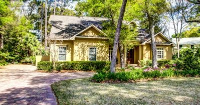 Photo for A Gorgeous, Large Home on Amelia Island Plantation with Private Pool !