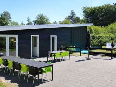 Photo for Vacation home Als Odde in Hadsund - 22 persons, 7 bedrooms