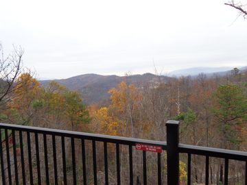 Reviews Matter Mtn View New Construction  located between Gatlinburg & P. Forge