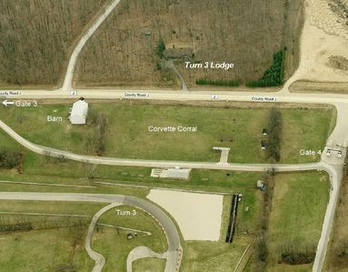 Photo for Road America Track Front Rental Home - Closest to the Track!