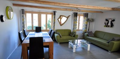 Photo for 3BR Apartment Vacation Rental in Interlaken