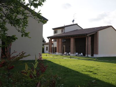 Photo for AGRITURISMO CASAQUINDICI