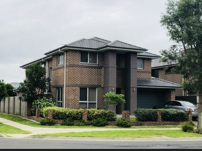 Photo for Spacious 6 BR & Park Front Views at Leppington