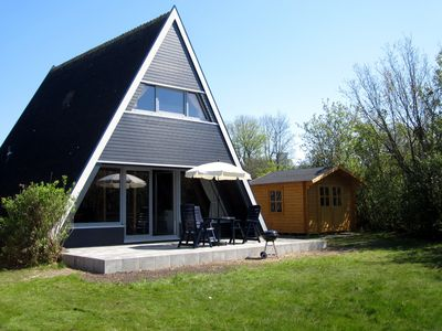 Photo for Holiday house with modern and new equipment, for families, near the beach, Wi-Fi