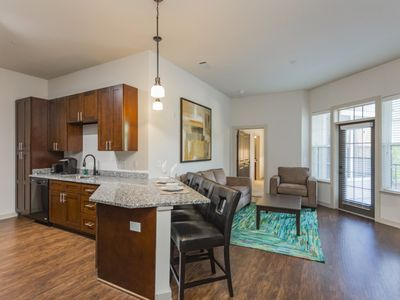 Photo for SoBe Wedgewood Apartments 2 Bedroom