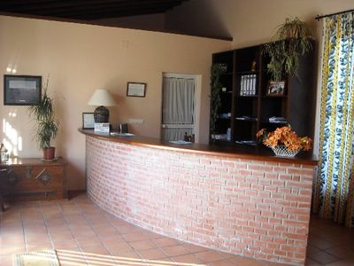 Photo for Rural apartment Villa Rural Los Palacios for 2 people