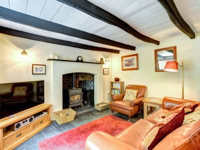 Photo for Vacation home Alice  in Looe, South - West - 4 persons, 2 bedrooms