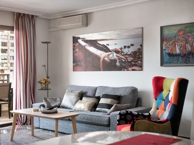 Photo for Spacious And Quiet Flat