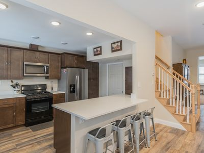 Photo for Brand New Executive Apartment Clevelands' Little Italy