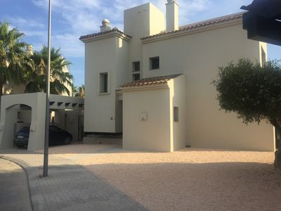 Photo for Fabulous Villa with swimming pool.