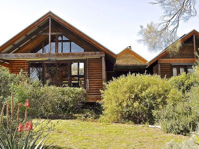 Photo for Long Beach Eco-Lodge - Perfect Retreat set on 15 Acres of Natural Bush Land