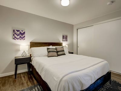 Photo for LEED Accommodations in Mile High City's Downtown