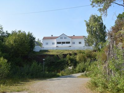 Photo for Kronprins Olavs Villa: Exclusive SC Accommodation in Tysnes, Spectacular Views