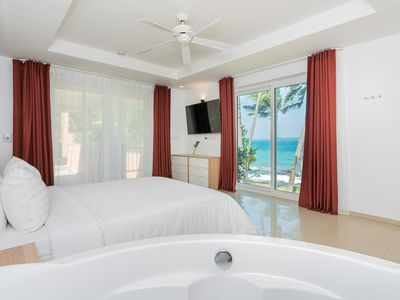 Photo for Coral Cove Sea View Junoir Suite  Hotel Managed