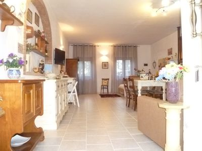 Photo for Apartment Vacation Rental in Saline di Volterra