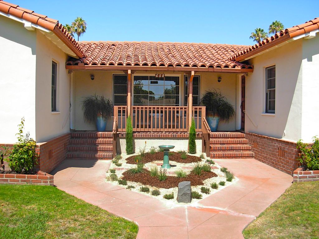 historic spanish style monthly rental in th vrbo