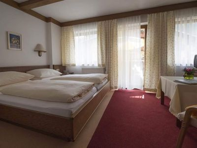 Photo for Triple Room with Shower, Toilet - Weinschreiber, Apart & Pension ***