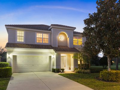 Photo for Welcome To Orange Blossom Villa -two Miles From Disney In Windsor Hills